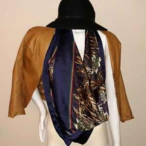 Authentic Pucci Scarf made in Italy